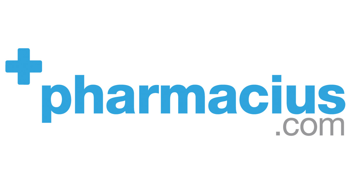 Pharmacius.com Coupons